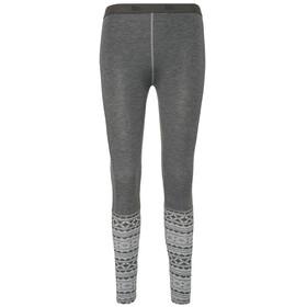Varg Idre Baselayer - Sous-vêtement Femme - gris
